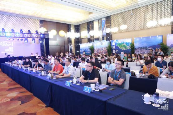 2020中国嵊泗(南京)文旅品牌推介会亮点纷呈,广邀南京市民体验海岛慢生活