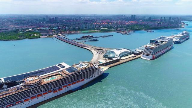 上海邮轮文化旅游节精彩全掌握!一起来畅游国际邮轮滨江吧!